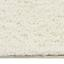 Shaggy Koberec Stefan 1 -top- - bílá, Moderní, textil (80/150cm) - Mömax modern living