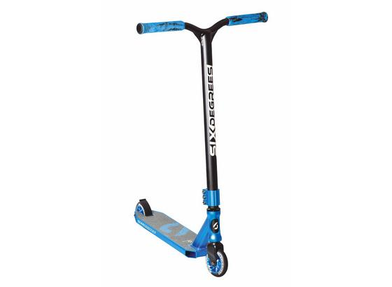 Stuntscooter Sd Stuntscooter 14x106 cm - Blau, LIFESTYLE, Metall (41/106/91cm)