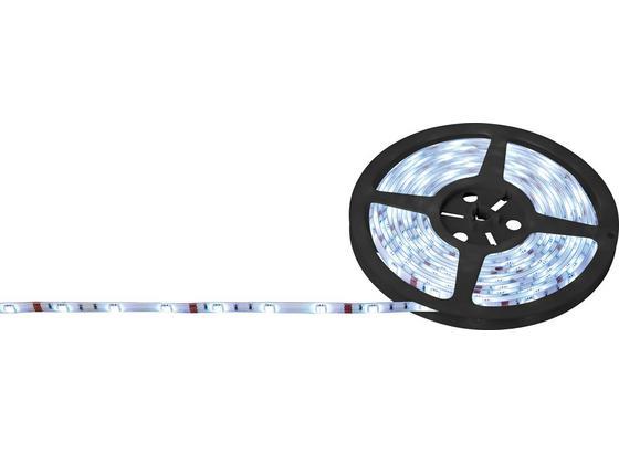 Led Dekoračná Lampa Karl -eö- -ext- - viacfarebná, plast (500cm) - Mömax modern living