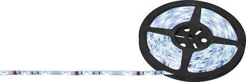 Svítidlo Dekorační Led Karl -eö- -ext- - vícebarevná, umělá hmota (500cm) - Mömax modern living