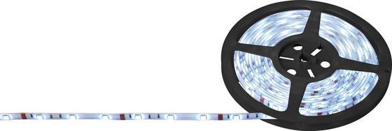 Svítidlo Dekorační Led Karl -eö- -ext- - vícebarevná, umělá hmota (500  cm) - Mömax modern living