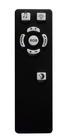 LED STROPNÁ LAMPA LUAN - biela, Konvenčný, umelá hmota (35/35/7,5cm) - MÖMAX modern living