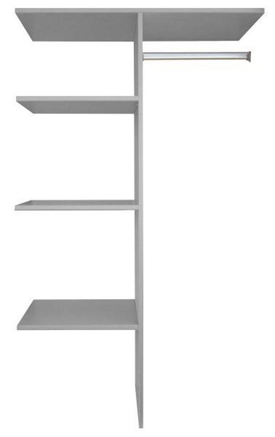 Vnitřní Členění Bert/ernie/chester - barvy javoru, Konvenční, dřevo (110/150/50cm)