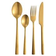 Besteckset Bg-5317-Gd - Goldfarben, Basics, Metall (0.98kg)