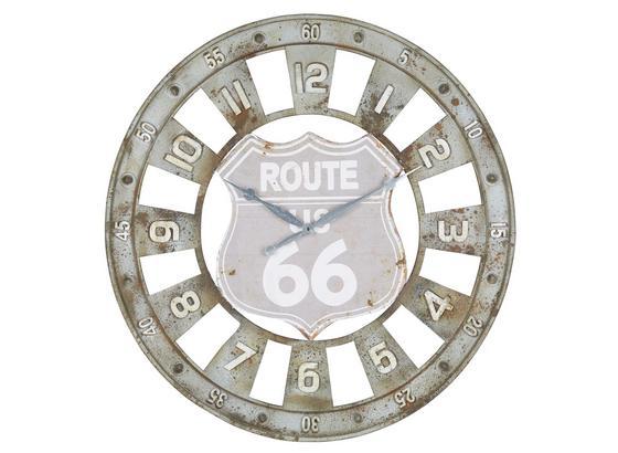Hodiny Nástěnné Route 66 Koupit online ➤ Möbelix 5d2f738bc54