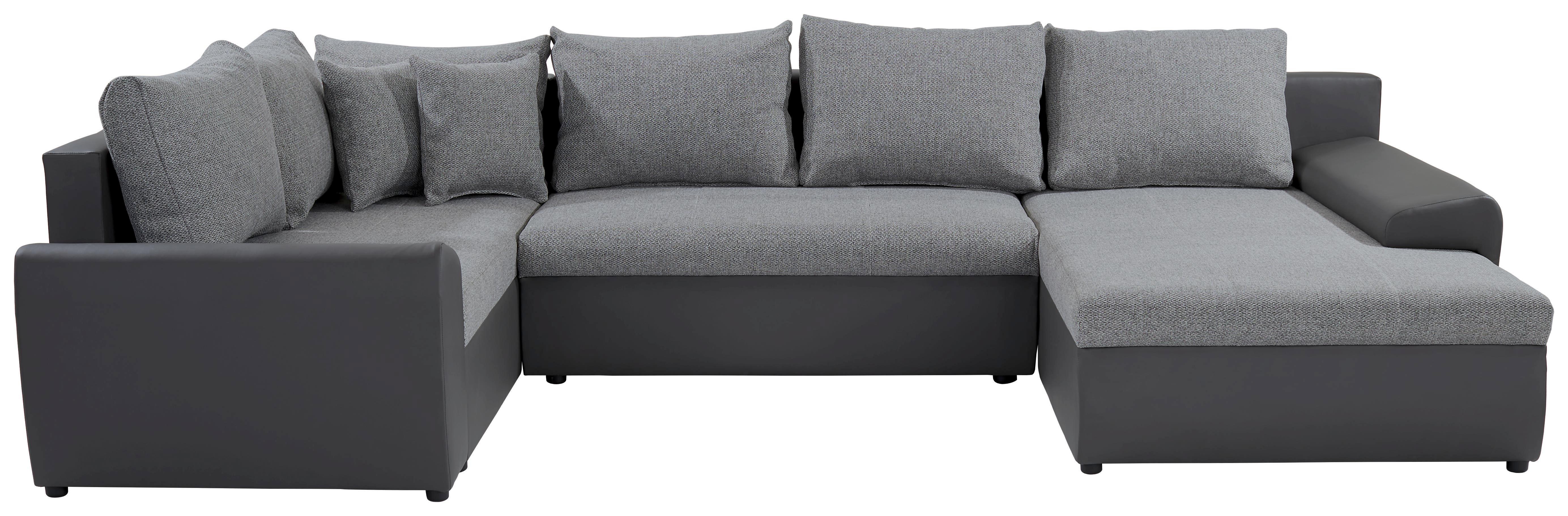 Ecksofa rustikal  Polstermöbel günstig online kaufen | Möbelix
