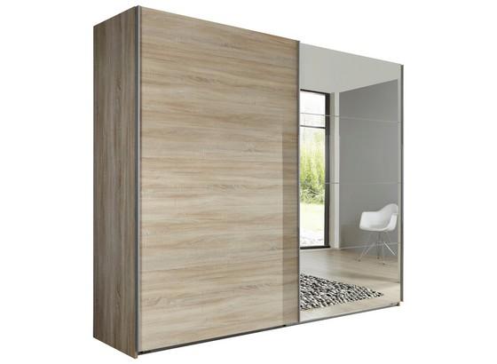 schwebet renschrank ernie 225 cm eiche spiegel online. Black Bedroom Furniture Sets. Home Design Ideas