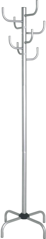 Kleiderständer Cactus    *ph* - Alufarben, MODERN, Metall (47/180/47cm)
