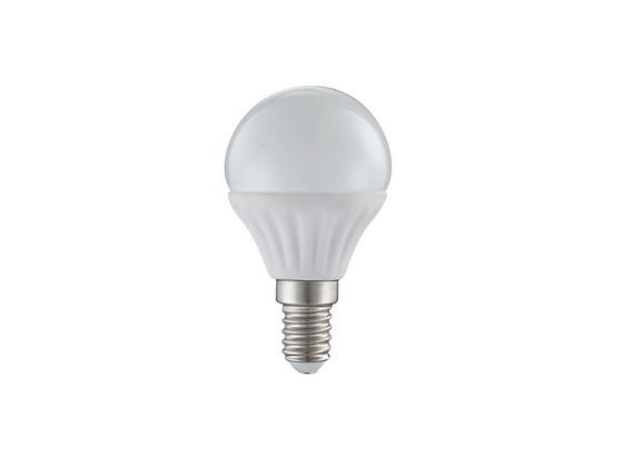 Led Žárovka 10641c - bílá, kov/umělá hmota (4,5/7,8cm)