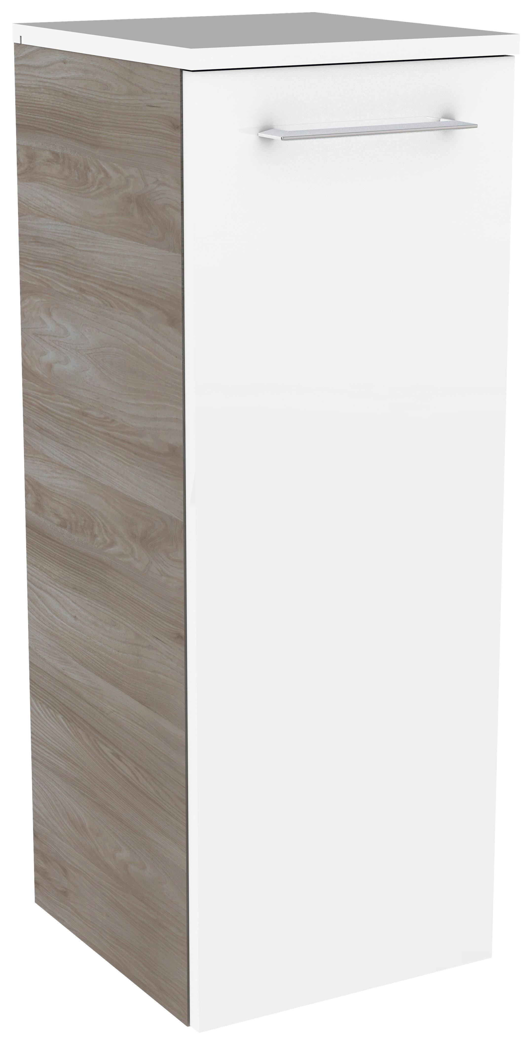 LIMA Weiß Esche Dekor