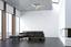 LED-Deckenleuchte Dephlin - MODERN, Kunststoff/Metall (54/13cm) - Luca Bessoni