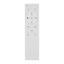 Led Stropná Lampa Cornelius Meo - biela, Moderný, plast (60/60cm) - Premium Living