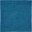 Povlak Na Polštář Vzhled Lnu - tyrkysová, Konvenční, textil (40/40cm) - Mömax modern living