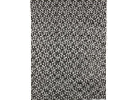 Prostírání Mary -ext- -top- - černá, textil (33/45cm) - Mömax modern living