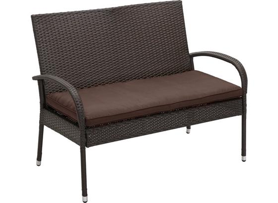 gartenbank viola online kaufen m belix. Black Bedroom Furniture Sets. Home Design Ideas