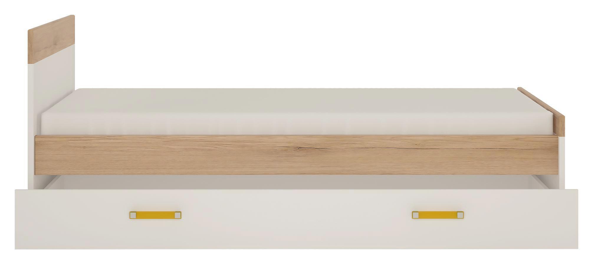 Futon Ágykeret Amazon - modern (101/76/205cm)