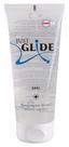 Gleitgel Just Glide Anal 200ml - Transparent, Basics, Kunststoff