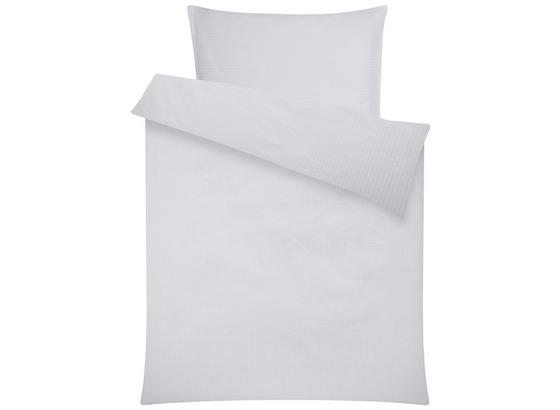 Posteľná Bielizeň Babylon - biela, textil (140/200cm) - Modern Living