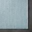 Ručné Tkaný Koberec Carola 2 - modrá, Basics, textil (80/150cm) - Mömax modern living