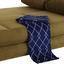 Schlafsofa Clipso B: 212 cm - Olivgrün, Basics, Textil (212/93/90cm) - Ombra