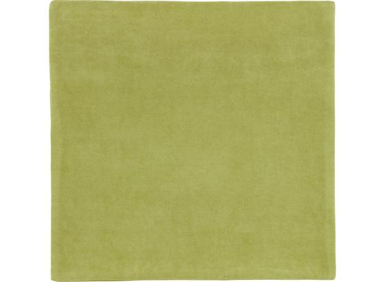 Poťah Na Vankúš Marit - zelená, textil (40/40cm) - Mömax modern living