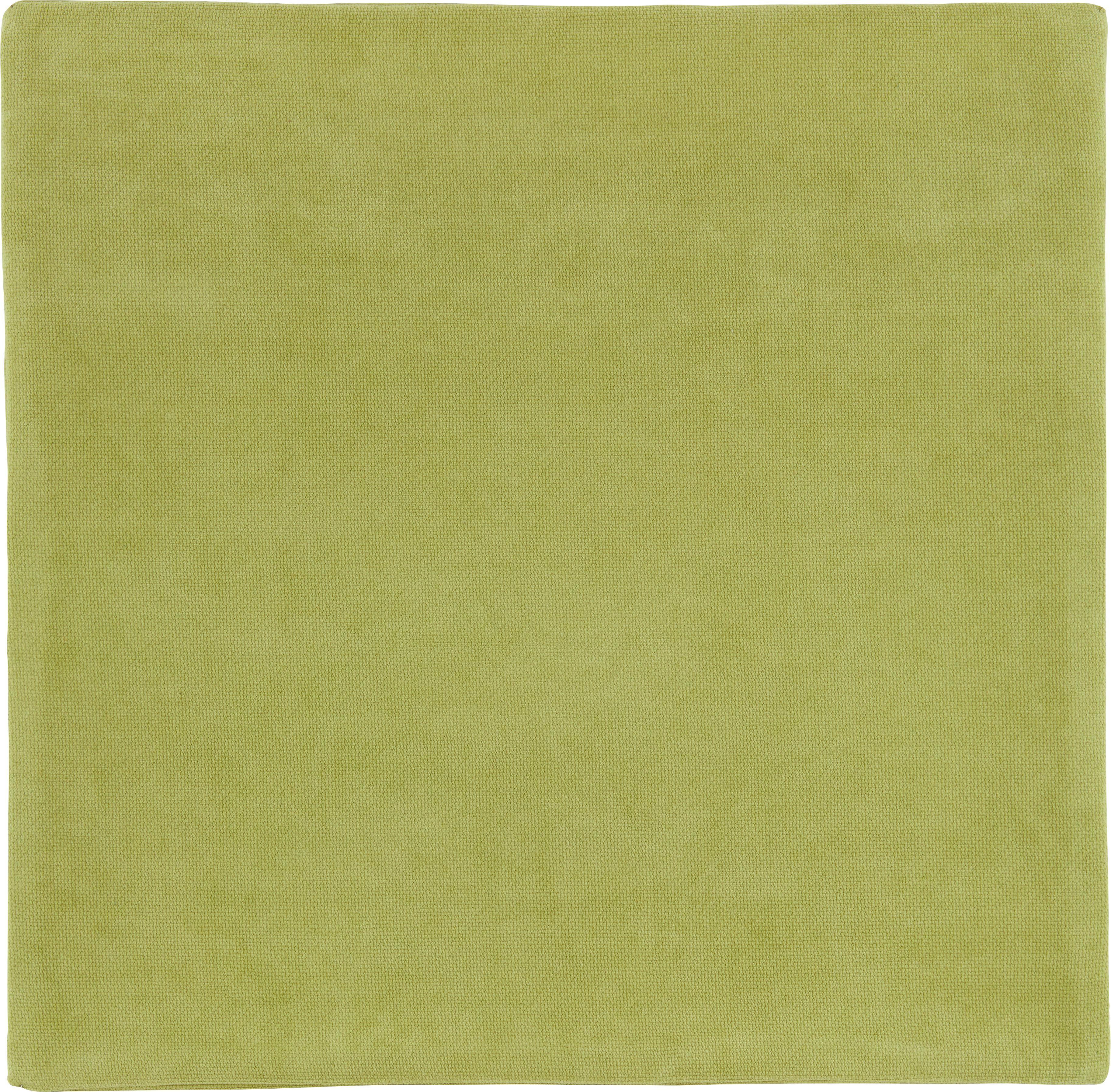 Povlak Na Polštář Marit - zelená, textil (40/40cm) - MÖMAX modern living