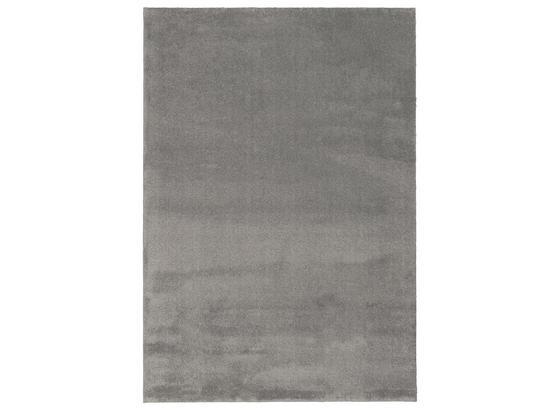 Všívaný Koberec Mailand 2 - světle šedá, Moderní, textil (133/180cm) - Modern Living