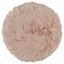 Vankúš Na Stoličku Hunter -ext- - ružová/antracitová, Romantický / Vidiecky, textil (40/2cm) - Mömax modern living