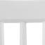 Židle Celine - bílá/barvy buku, Moderní, dřevo (43,5/82/51,5cm) - Modern Living