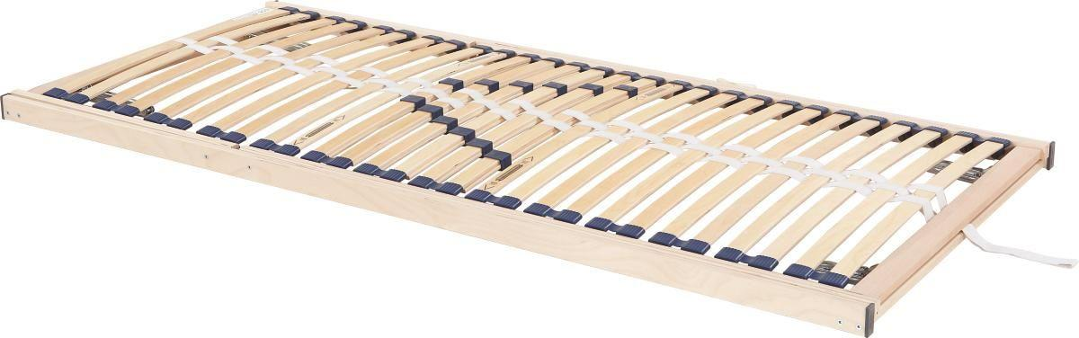 Rošt Primatex 250 90 X 200 Cm - drevo (90/200cm) - PRIMATEX