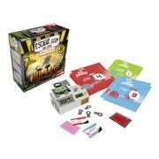 Strategiespiel Escape Room Jumanji - Multicolor, Basics, Karton/Papier (11,5/26,5/26,5cm)