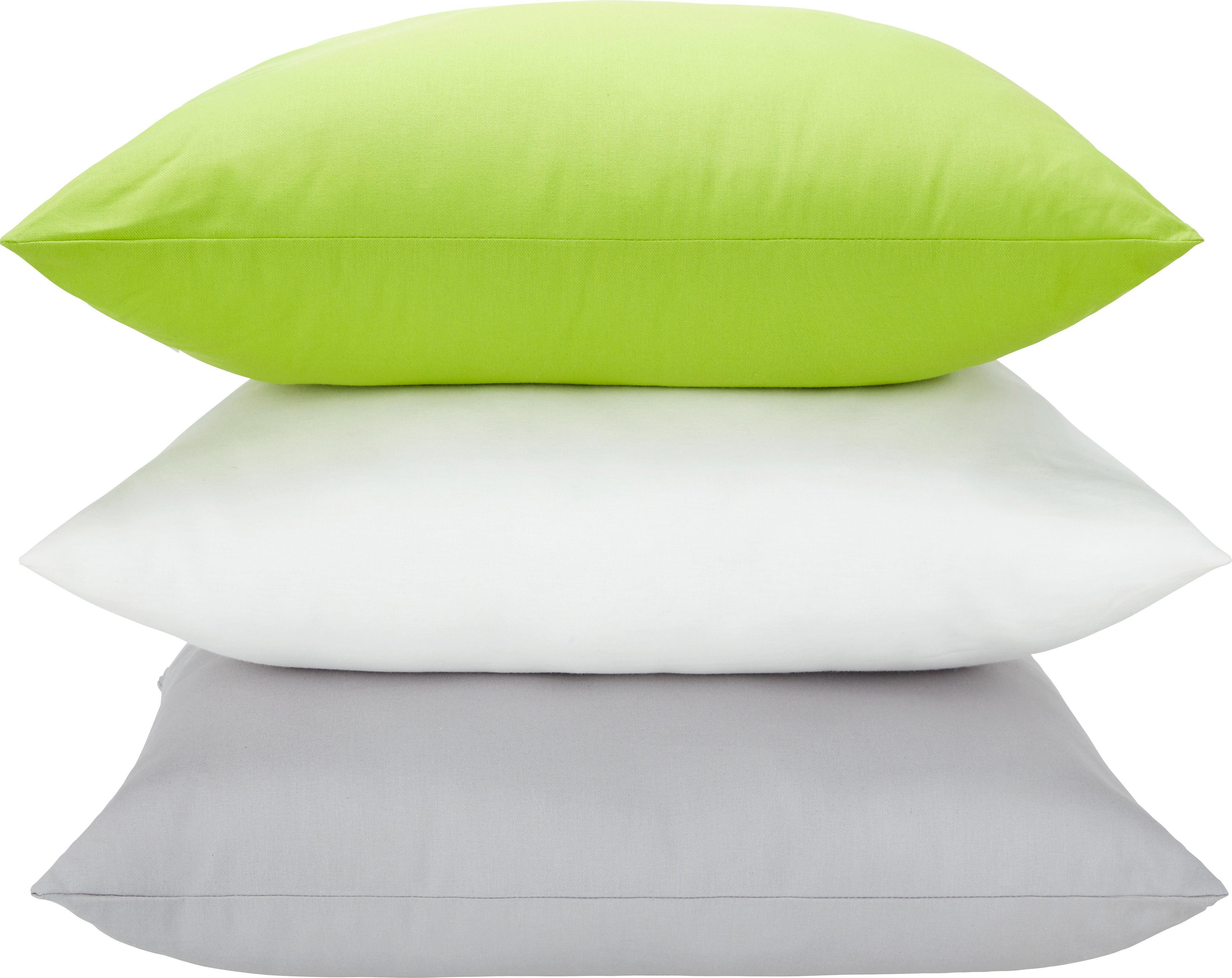 Polštář Ozdobný Bigmex - zelená, textil (60/60cm) - MÖMAX modern living