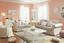 Deka Emily - bílá, Romantický / Rustikální, textil (110/160cm) - Premium Living