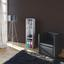 Regal Mendas B: 34 cm - Weiß, MODERN, Holzwerkstoff (34/115/29cm) - Bessagi Home