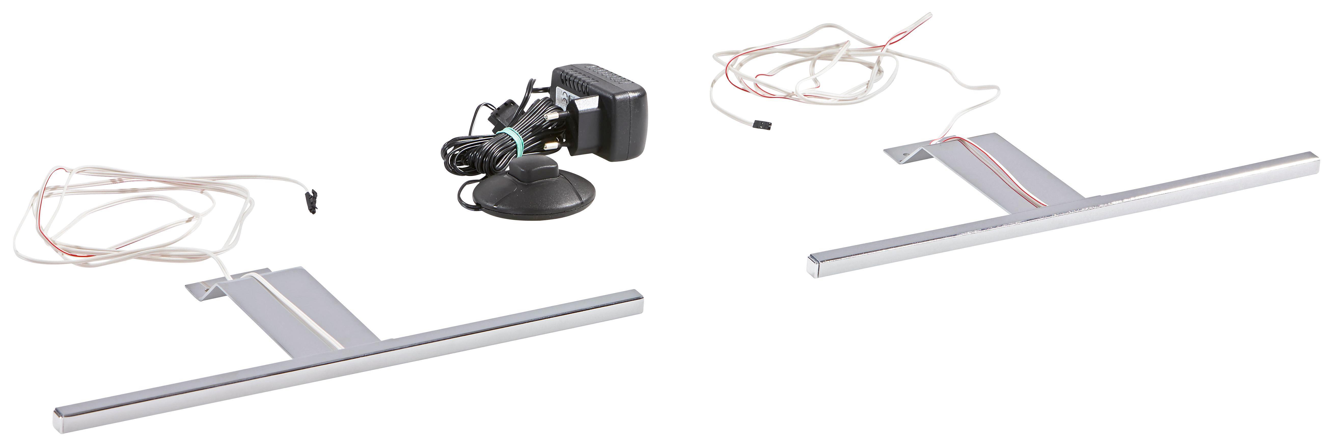 Spiegelleuchte mit fixer LED online kaufen