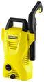 Hochdruckreiniger K2 Compact Car & Home - Gelb/Schwarz, KONVENTIONELL, Kunststoff (39,50/29,50/34,20cm) - Kärcher