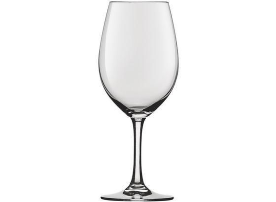 Bordeauxglas Festival, 4er Pack, ca. 640ml - Klar, KONVENTIONELL, Glas (10,1/21,4cm) - Spiegelau