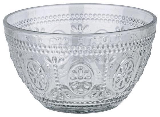 Mísa St. Remy - čiré, Romantický / Rustikální, sklo (13/7,7cm) - Mömax modern living