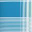 Bettwäsche Enja 140/200cm Blau/Türkis - Türkis/Blau, MODERN, Textil - Luca Bessoni