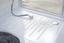 Anti-rutsch-pad Lucky - 6er Pack - Weiß, KONVENTIONELL, Kunststoff (2/38cm) - Ombra