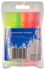 Textmarker 4 Stk./Pkg. - Pink/Gelb, Kunststoff