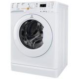 Indesit Waschtrockner Xwda 751680x W Eu inkl. Service - Weiß, KONVENTIONELL (59,5/85/54cm) - Indesit