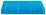 Handtuch Liliane - Blau, KONVENTIONELL, Textil (50/100cm) - Ombra