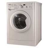 Indesit Waschmaschine Ewd 71682 B De - Weiß, KONVENTIONELL, Kunststoff (59,5/85/53,5cm) - Indesit