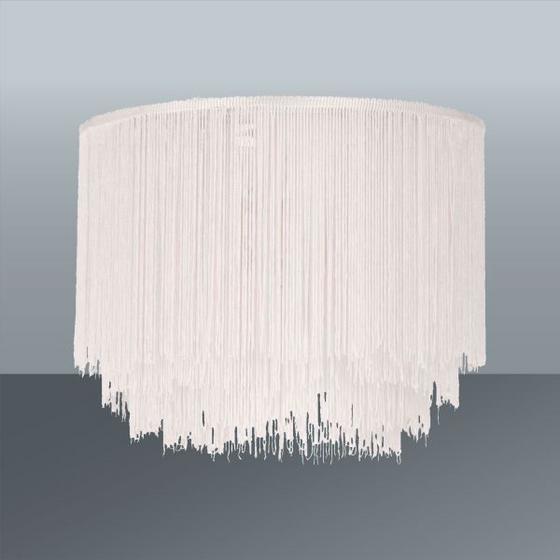 Tienidlo Na Svetlo Musa - ružová, Romantický / Vidiecky, kov/textil (35/30cm) - Mömax modern living
