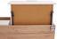 Sarokszekrény Livorno New - tölgy színű/fehér, konvencionális, faanyagok (60/142/60cm)