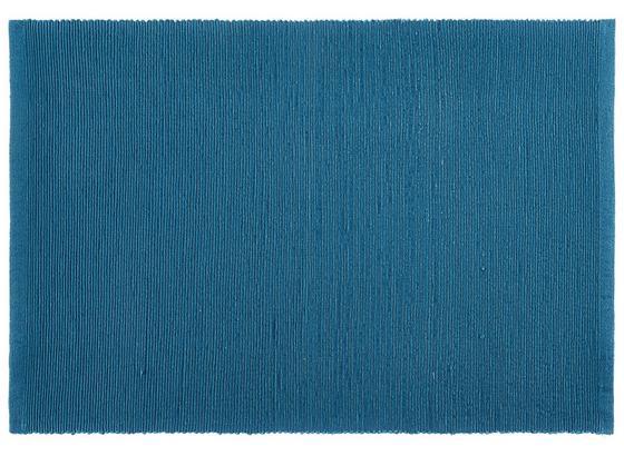 Prostírání Cenový Trhák - petrolej, textil (33/45cm) - Based