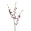 Orchidej 3018125mm-42 - bílá/zelená, Basics, umělá hmota (100cm)