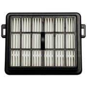 Hepa-filter H11 - Schwarz, KONVENTIONELL, Kunststoff - Bono