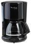 Filterkaffeemaschine Moulinex, Fg2608 - Schwarz, KONVENTIONELL (25,6/22,2/34,5cm) - Moulinex